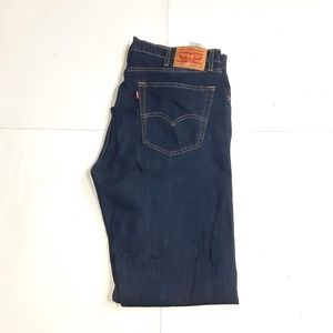 New With Tags Levi's 505 Men's Jeans Size 38X32